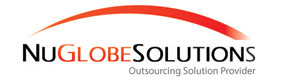 NuGlobe Solution Logo